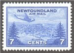 Newfoundland Scott C19 Mint VF